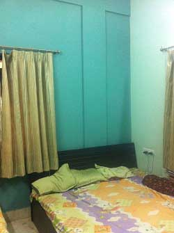 Girls PG Room